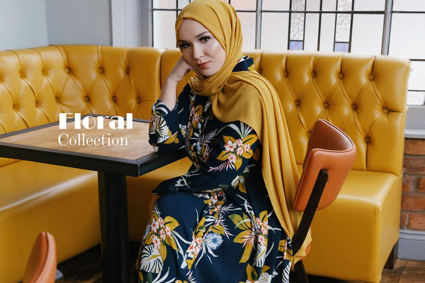 05. Floral Collection