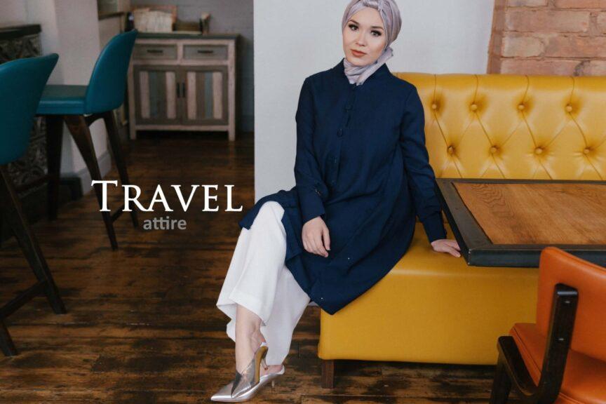Emaan Qirat Travel Attire