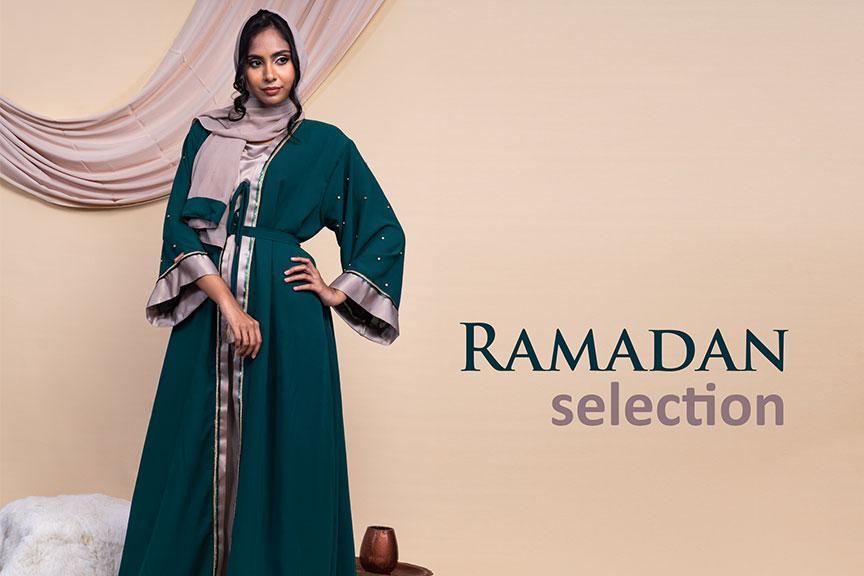 Ramadaan-Collection
